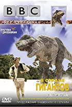 Image of Land of Giants: A 'Walking with Dinosaurs' Special
