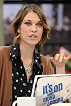 Image of It's On with Alexa Chung