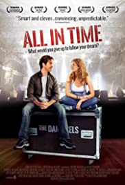 All in Time (2015) Poster - Movie Forum, Cast, Reviews