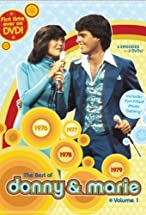 Primary image for Donny and Marie