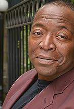 Chuck Cooper's primary photo