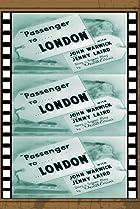 Image of Passenger to London