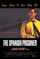 Image of The Spanish Prisoner