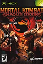 Image of Mortal Kombat: Shaolin Monks
