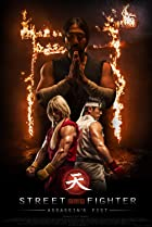 Image of Street Fighter: Assassin's Fist