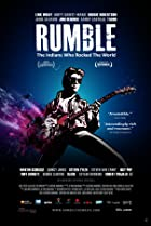 Image of Rumble: The Indians Who Rocked The World