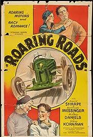 Roaring Roads Poster