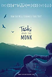 Tashi and the Monk (2014) Poster - Movie Forum, Cast, Reviews