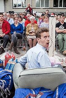 Jonas Van Geel Picture