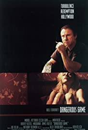 Dangerous Game (1993) Poster - Movie Forum, Cast, Reviews