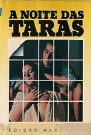 A Noite das Taras Poster