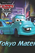 Image of Mater's Tall Tales: Tokyo Mater