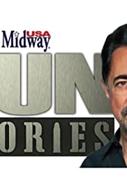 Midway USA's Gun Stories Poster