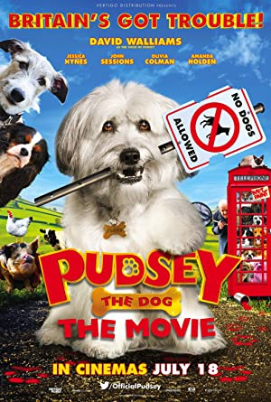 Pudsey the Dog: The Movie (2014) Download on Vidmate