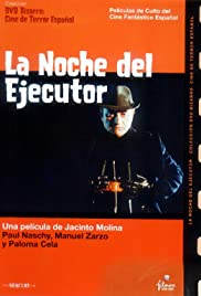 The Night of the Executioner Poster