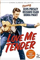 Image of Love Me Tender