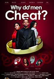 Why Do Men Cheat? The Movie Poster