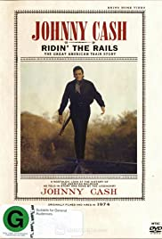 Ridin' the Rails: The Great American Train Story Poster