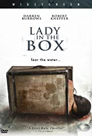 Lady in the Box Poster
