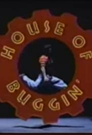 House of Buggin' Poster
