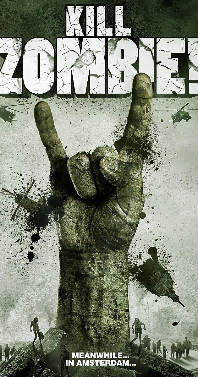 Nužudyti zombį / Zombibi / Kill Zombie (2012) Online