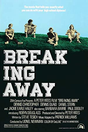 Breaking Away (1979) Download on Vidmate