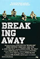 Breaking Away (1979) Poster