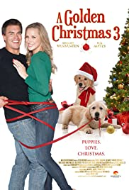 A Golden Christmas 3 (2012) Poster - Movie Forum, Cast, Reviews
