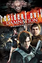 Image of Resident Evil: Damnation