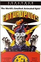 Image of Futuropolis