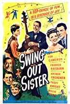 Primary image for Swing Out, Sister