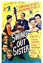 Swing Out, Sister