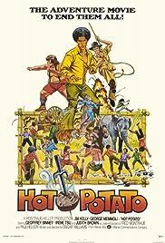 Hot Potato Poster