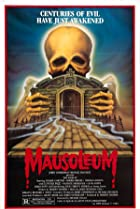 Image of Mausoleum