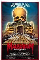 Mausoleum (1983) Poster