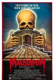 Mausoleum(1983) Poster - Movie Forum, Cast, Reviews