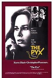 The Pyx(1973) Poster - Movie Forum, Cast, Reviews