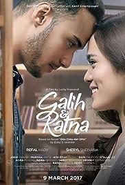 Image result for galih dan ratna