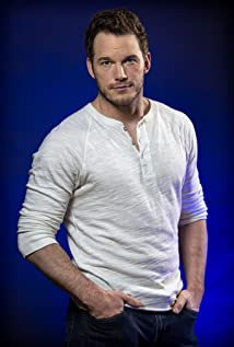 Aktori Chris Pratt