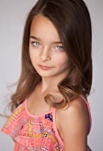 Raynah Hudson's primary photo
