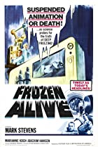 Image of Frozen Alive