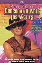 Image of Crocodile Dundee in Los Angeles