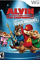 Image of Alvin and the Chipmunks: The Squeakquel
