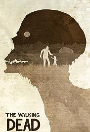 The Walking Dead: LA Audition Poster