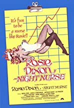 Rosie Dixon - Night Nurse