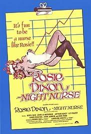 Rosie Dixon - Night Nurse(1978) Poster - Movie Forum, Cast, Reviews