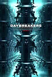Daybreakers 2009 BluRay 720p 750MB AC3 [Hindi – English] ESubs MKV