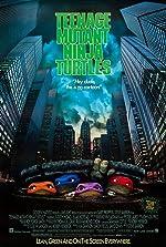 Teenage Mutant Ninja Turtles(1990)