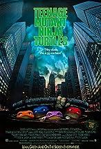 Primary image for Teenage Mutant Ninja Turtles