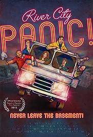 River City Panic Poster